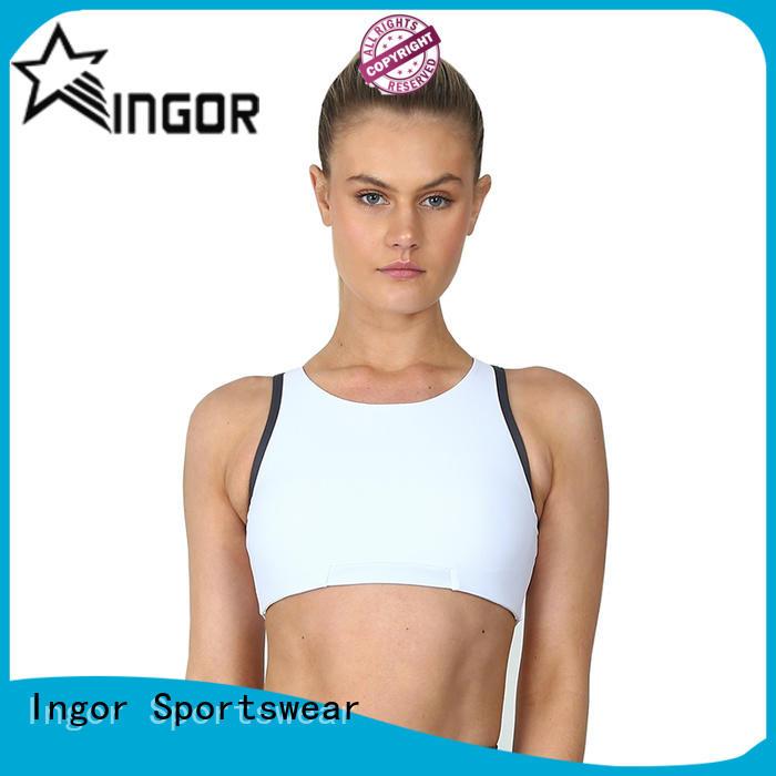 INGOR soft bra for ladies longline for girls