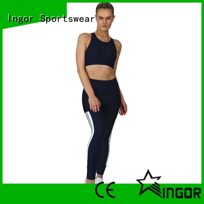 INGOR women yoga set owner for sport
