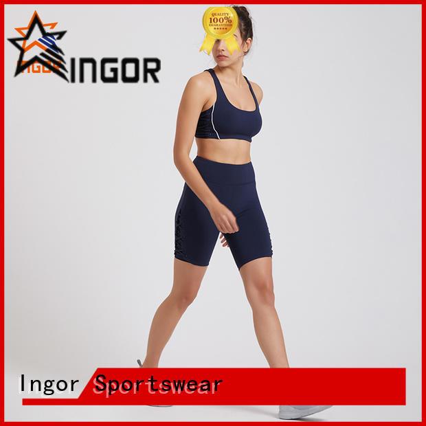 INGOR yoga set owner for gym