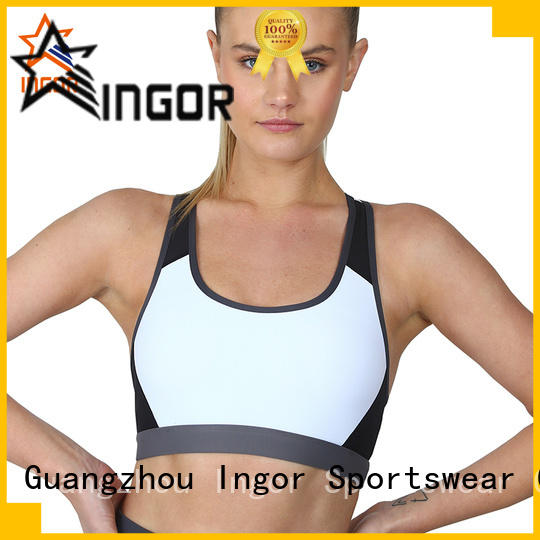 INGOR sexy online sports bra sale to enhance the capacity of sports at the gym