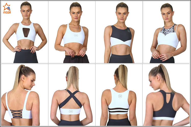 INGOR women yoga set for manufacturer for ladies-1