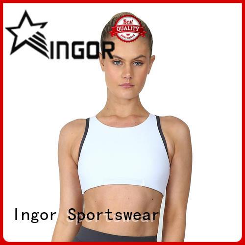 custom full figure strapless bra to enhance the capacity of sports for sport