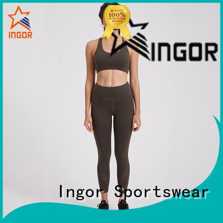 INGOR women yoga set owner for women