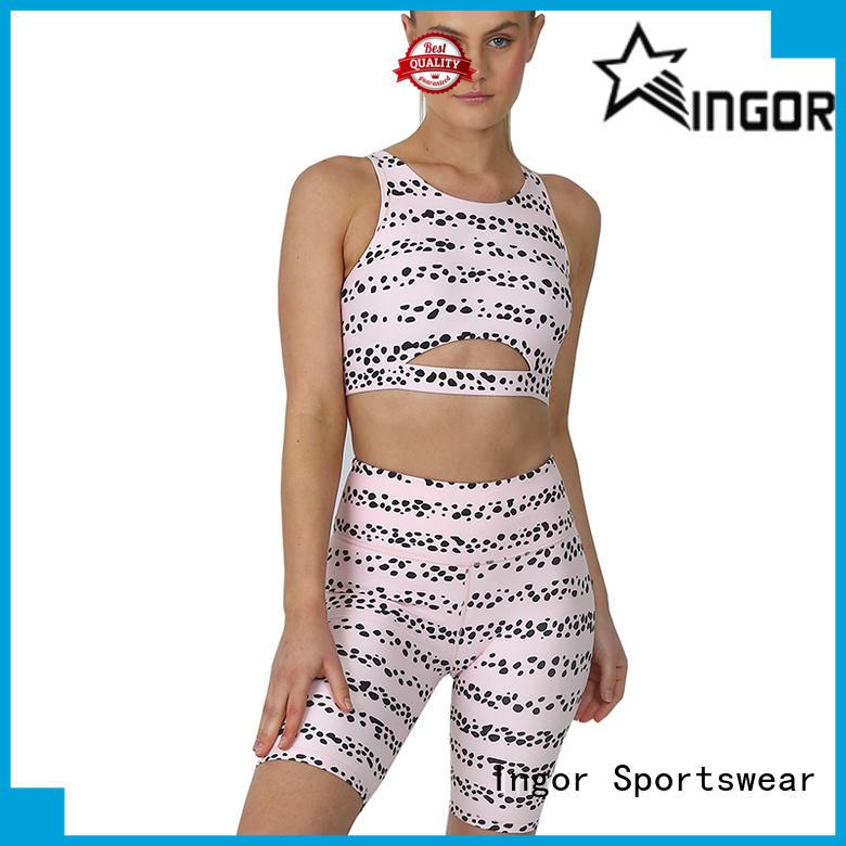 INGOR high quality overseas market for women
