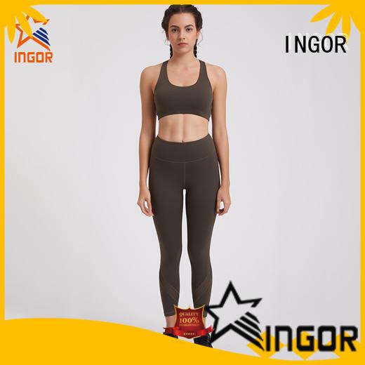 INGOR custom factory price for yoga