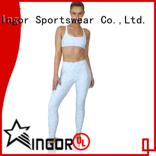 INGOR online overseas market for women