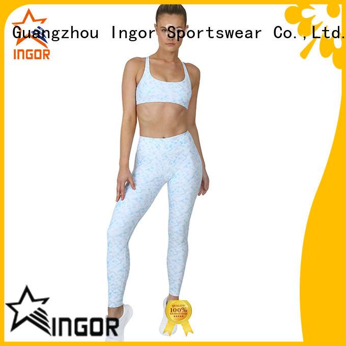 INGOR online supplier for gym