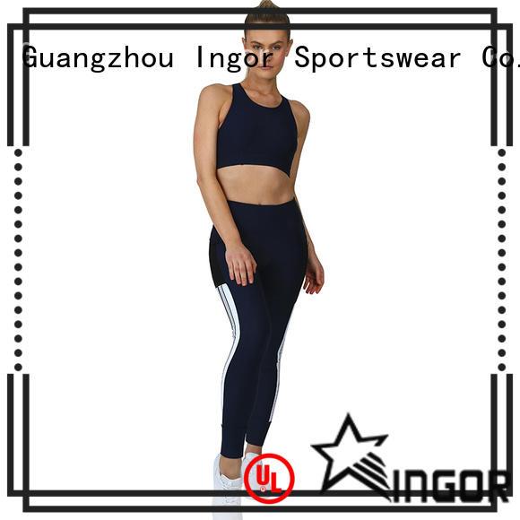 INGOR online women sports set for ladies