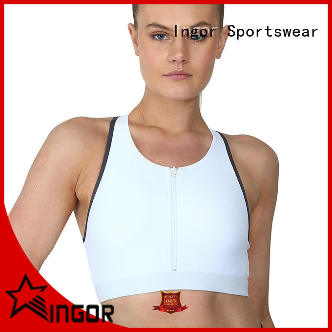 sexy compression sports bra yoga to enhance the capacity of sports for sport
