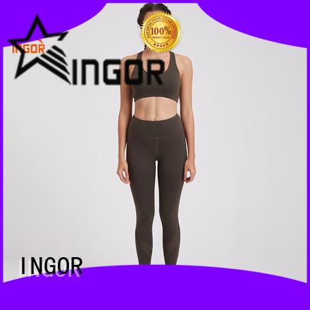 high quality yoga set online marketing for sport