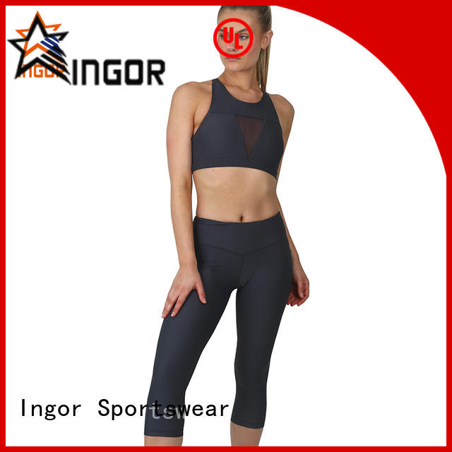 women sports set for women INGOR
