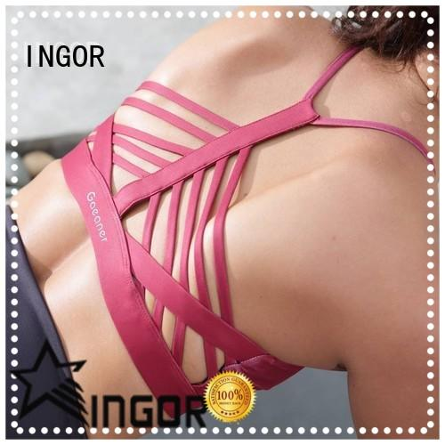 soft all white sports bra impact to enhance the capacity of sports for sport