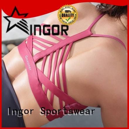 INGOR soft bra for ladies support for women